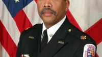 Benjamin Barksdale to be appointed Orlando fire chief