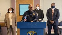 'Not tolerable': After 5 killings in a week, Oakland police chief pleads with community