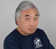 Arthur Hsieh, MA, NRP