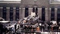 New report on Attica prison riot reveals inmates were beaten