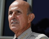 LA County Sheriff plans to retire