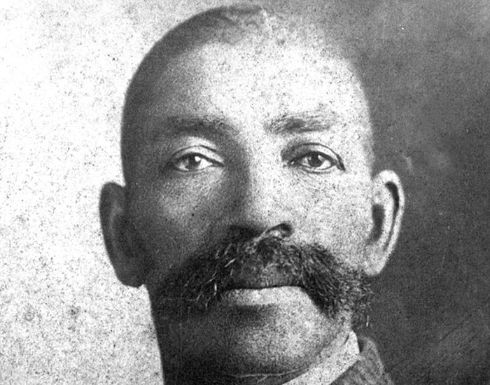 As a former slave, Bass Reeves was illiterate, but that did not get in the way of his outstanding work as a law enforcement officer. (Photo/Public Domain)