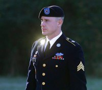 Bergdahl lawyers rip gov't case, dispute most serious charge