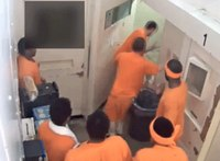 Union: Releasing video of inmate beating endangers COs