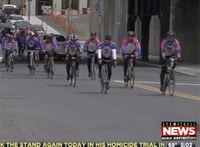 Bike ride honors fallen correction officers