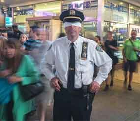 (Photo courtesy NYPD Captain's Union)