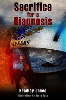 Take a trip with this riveting tale as it journeys down into the trenches of a veteran medical care provider putting everything on the line to help save the lives of complete strangers.