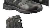 Original S.W.A.T. introduces Force Series Boots