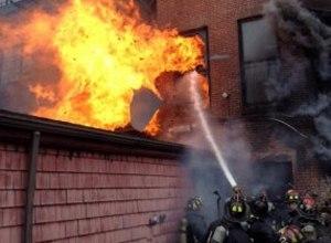 Photo Courtesy: Boston Fire Department
