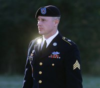 Bowe Bergdahl scheduled for trial in October