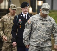 Screenwriter shields Bergdahl interviews from US lawyers