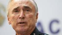 Mayor: NYPD morale on rebound under new leadership