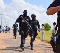 Death toll at 26 inmates from latest Brazil prison violence