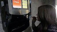 Utah to consider breathalyzers in bars