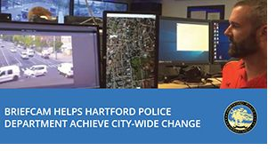 BriefCam-Hartfort Police Department case study