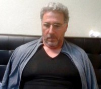 Longtime fugitive Italian mobster nabbed in Uruguay
