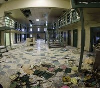 Staff attacked at infamous Neb. prison where inmates rioted