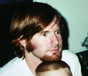 This 1998 family photo released by the Thomas family on Wednesday, Aug. 3, 2011 shows Kelly Thomas. Thomas, 37, died July 10, five days after officers investigating car burglary reports tried to search his backpack.