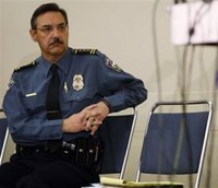 IACP 2013: Former interim Chief of Sanford PD shares how to recover trust