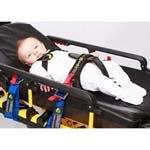 Quantum EMS Solution Ambulance Child Restraint System