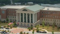 Video: Man shot by Ga. deputy after struggle in courthouse