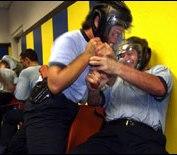 Close-Quarters Combat