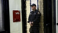 10 ways corrections officers would improve their facilities