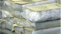 Feds make drug bust right out of 'Miami Vice'