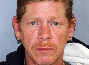 In this On Oct. 23, 2015 photo provided by the New York State Police in Poughkeepsie, N.Y., Charles R. Cole is shown. Police say that Cole, 48, of Pleasant Valley, N.Y., has been charged with second degree murder for strangling his mother. (New York state Police via AP)