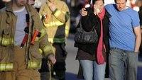 Newtown school shooting: My instinct is to hug my kids harder today