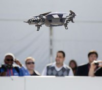 Texas approves banning drones over prisons, stadiums