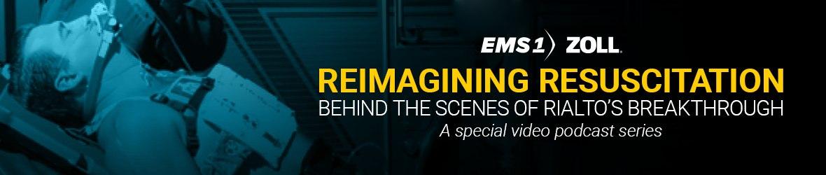 Reimagining Resuscitation: Behind the Scenes of Rialto's Breakthrough