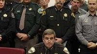 Colo. sheriff: I won't enforce new gun-control bill