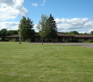 Copper Lake School (Photo/Wis. DOC)