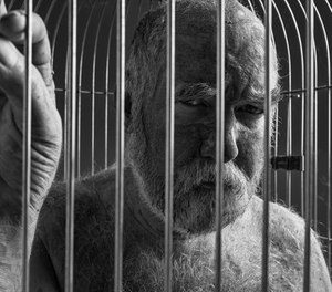 One potential solution to the challenges associated with the aging prison population is to release nonviolent older offenders, particularly those with diminished cognitive or physical abilities.