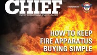 Fire Chief Digital: How to keep apparatus buying simple