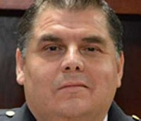 La. police chief's hotel room death ruled a suicide