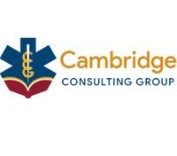 剑桥咨询集团