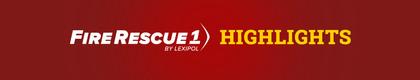 FireRescue1 Highlights
