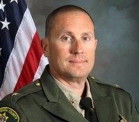 Commander Kevin Huddle