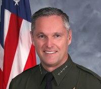 Sheriff Don Barnes