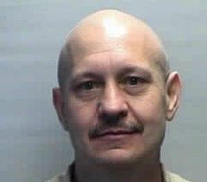David Smith. (Photo/Pendleton Correctional Facility)