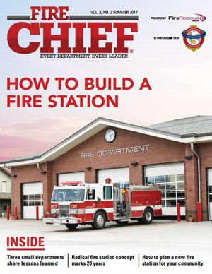 Fire Chief Digital Edition Spring 2017