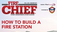 How to build a fire station
