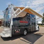 50% Off Grant Writing for Mobile Command Centers