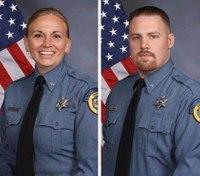 Inmate charged in deaths of 2 Kan. deputies