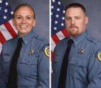 Kan. deputies killed by inmate to have joint funeral service