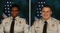 2 ex-deputies acquitted of manslaughter in inmate's TASER death