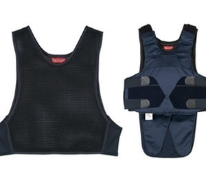 The Maxx-Dri vest is machine washable and doesn't need to be dried – in fact it comes out of the wash ready to be worn because it doesn't retain moisture. (Photo courtesy 221B Tactical)