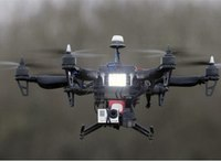 Canadian jails try methods to stop drone contraband smuggling